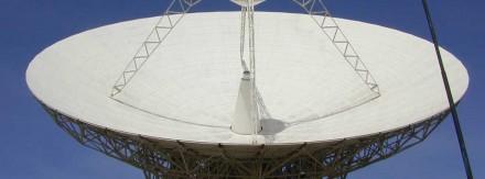 Allineamento e controllo antenne di terra