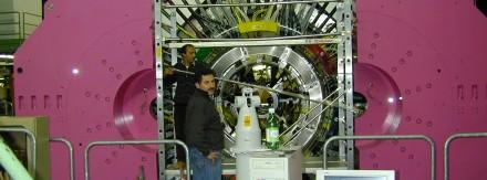I.N.F.N Istituto Nazionale di Fisica Nucleare