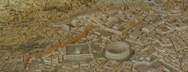 Scansione 3D Plastico di Roma