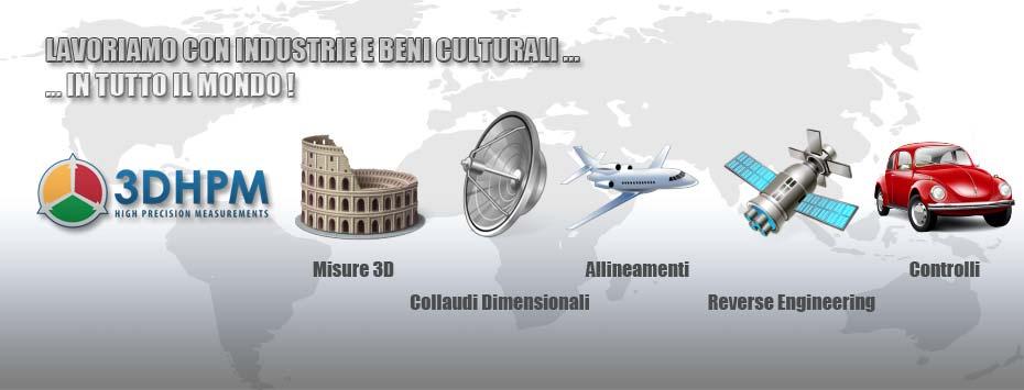 Industria e Beni Culturali